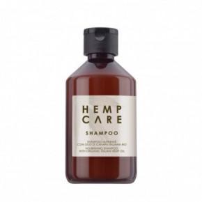 Hemp Care Nourishing Shampoo Barojošs šampūns visiem matu tipiem 250ml