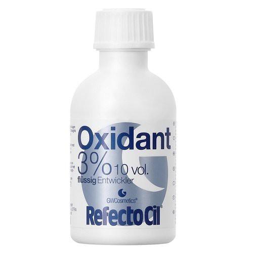 RefectoCil Oxidant Oksidējošā emulsija 10 vol, 3% 100ml