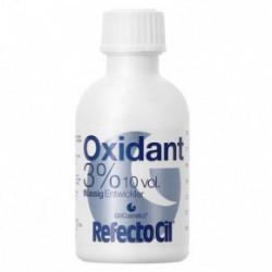 RefectoCil Oxidant Oksidējošā emulsija 10 vol, 3% 50ml