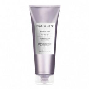 Nanogen Shampoo Luxe for Women Daudzfunkcionāls matu šampūns 240ml