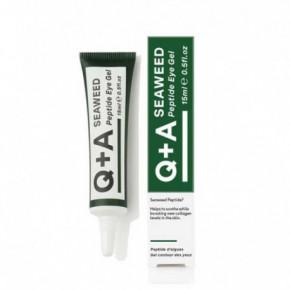Q+A Seaweed Peptide Eye Gel Acu želeja 15ml