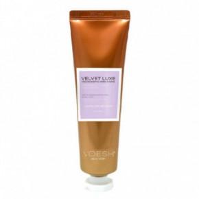 VOESH Velvet Luxe Lavender Relieve Vegan Body&Hand Cream Losjons ķermenim-rokām 85g