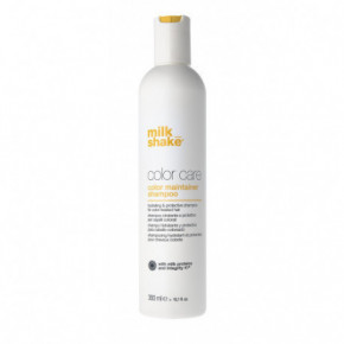 Milk_shake Color Care Maintainer Shampoo Šampūns krāsotiem matiem 300ml