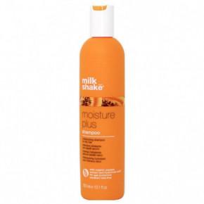 Milk_shake Moisture Plus Shampoo Mitrinošs šampūns 300ml