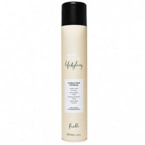 Milk_shake Medium Hold Hairspray Vidējas fiksācijas matu laka 500ml