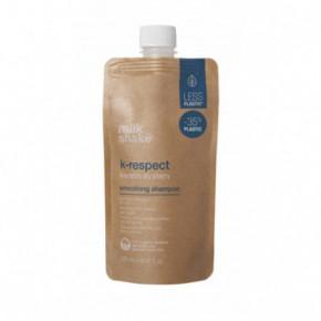 Milk_shake K-Respect Smoothing Shampoo Šampūns 250ml