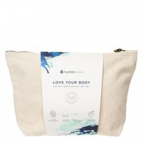 Hydrea London Love Your Body Gift Set Dāvanu komplekts Set