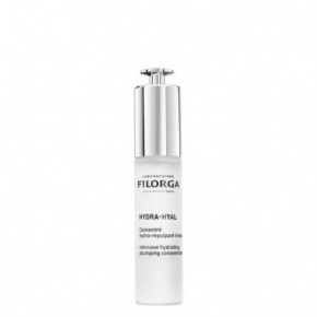 Filorga HYDRA-HYAL Intensive Hydrating Plumping Concentrate Serums - koncentrāts sejai 30ml