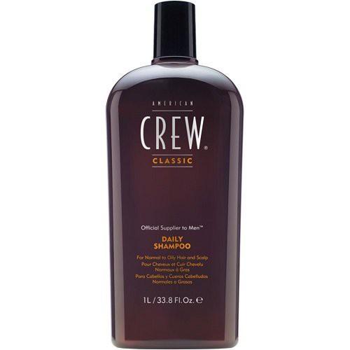American crew Shampoo šampūns ikdienas lietošanai 250ml